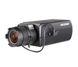 DS-2CD6026FHWD Caméra IP 2...