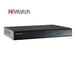 DS-7204HVI-SH DVR 4 Entrées